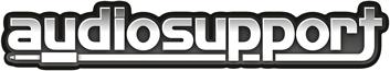 Audiosupport