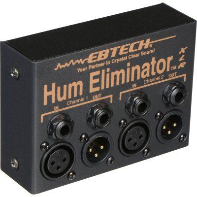 Morley Hum Eliminator XLR