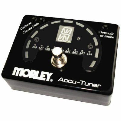 Accu-Tuner